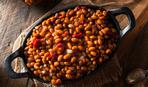 Фуль: бобы в томатном соусе