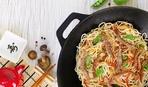 3 простых способа приготовить китайскую лапшу