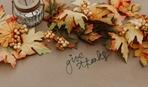 День Благодарения: традиции и обычаи