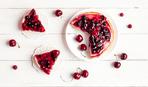 """Рецепт изумительного вишнево-малинового пирога """"Фрейлина"""""""