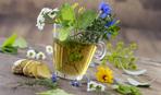 Готовим душистый и полезный чай сами