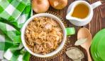 ТОП-5 необычных рецептов тушеной капусты
