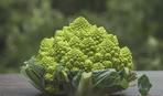 В чем польза экзотической капусты романеско?