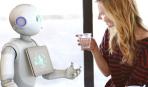 Японские роботы будут продавать кофемашины