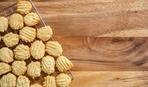 Печенье с маслом Гхи