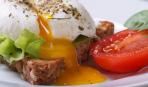 Завтрак из яиц: топ-5 блюд