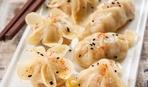 Кулинария как искусство: готовим вареники «Лотос»