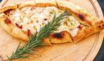 Пицца «Лодочка»: фото-рецепт