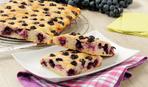 Скьяччата с виноградом: рецепт тосканского деревенского хлеба