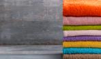 Как ухаживать за кухонными полотенцами?