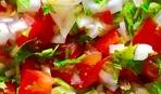 Мексиканский соус «Пико де галло»
