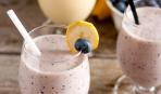 Протеиновый смузи: пошаговый рецепт