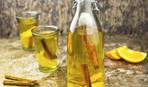 Глинтвейн из белого вина: пошаговый рецепт