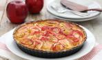 Французский яблочный Тарт Татен - 4 ингредиента и море удовольствия