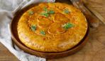 ТОП-5 рецептов овощных пирогов
