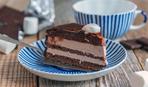 Золотая коллекция десертов: Пражский торт (рецепт по ГОСТу)