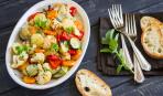 3 вкусных идеи для вашей духовки: пошаговые рецепты