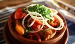 Сытный ужин для всей семьи: оджахури по-грузински