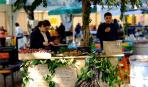 Фестиваль каштанов в Хорватии