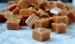 Сливочная помадка - самый простой рецепт