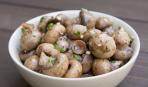 Маринад для грибов с пряностями