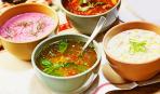 Приготовление и подача заправочных супов