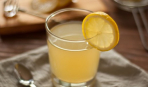 Медовый лимонад