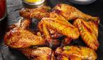 Легенда американской кухни: куриные крылышки «Баффало»