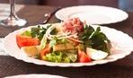 Бостонский салат по рецепту Жаклин Кеннеди