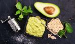 Cмачно та корисно: паста із авокадо