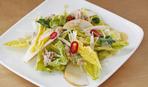 Французский салат «Мерси»