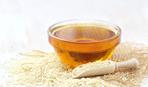 Кисло-сладкая заправка с кунжутным маслом и имбирем