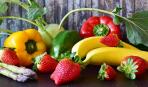 10 любопытных фактов об овощах, фруктах и ягодах