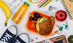 Перекусы в школу: что положить и чем удивить школьника?