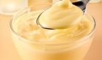 Простой рецепт настоящего заварного крема