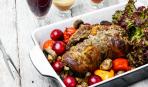 Как запекать мясо в духовке: 10 проверенных советов