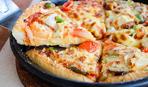 Гости на пороге: рецепт «Сковородочной» пиццы - за 10 минут