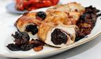 Изумительный ужин: курица, запеченная со сливами