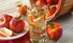 Яблочный компот «Витаминка»