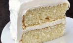 Бисквит из белков