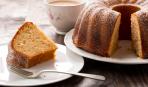 Быстрые рецепты: кекс на сгущенке