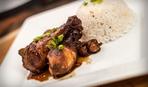 Курица Адобо: вкусный ужин по-филиппински