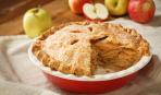 """На Яблучний Спас: пиріг з яблуками та карамеллю """"Галинка"""""""