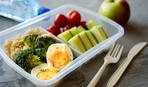 Правильное питание школьников: советы экспертов