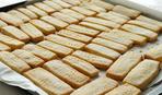 Традиционный рецепт шотландского печенья шортбред