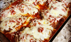 Ужин по-итальянски: куриные грудки в томатной подливке