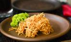 Морковь по-корейски: рецепт закуски, о которой в Корее никто не знает