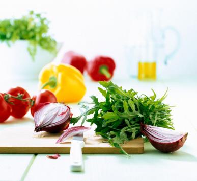 Приводим в порядок пищеварительную систему