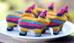 Когда нужно удивить: печенье с сюрпризом Pinata Cookies
