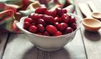 Кизил: польза и применение в кулинарии